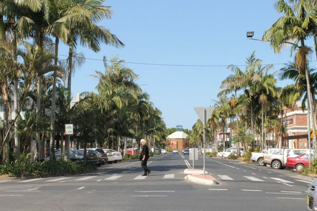 Byron Shire Council is investigating a foul smell spoiling Mullumbimby's usual tranquillity.