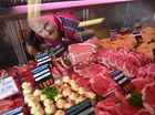 Butcher busy as foodies gear up for meaty Christmas feast