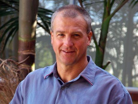 Professor John Jenkins.