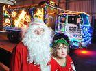 Anger as Santa put off the road