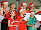 THE Northern Beaches will celebrate the festive season on Friday at the Woolgoolga Mitre 10 Carols by the Sea.