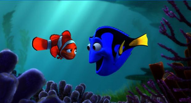 Finding Nemo was a huge hit and now, finally, it will have a sequel.