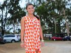 From Sass and Bide to Jay Jay's, it was on show at races