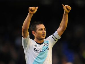 Lampard might leave Chelsea during EPL transfer window