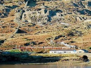 Welsh steam trains slated for success