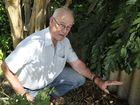 Slithering Rangeville visitor sparks snake warning