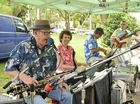 ENJOY lazy summer Sundays with an outing to Toowoomba Regional Council's free Summer Tunes in the Blooms program.