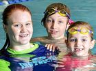 Improve children's safety in water with swimming classes