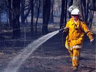 High fire dangers continue across Queensland
