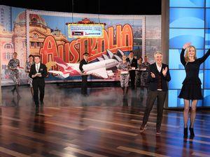 Ellen deGeneres announces Finding Nemo sequel