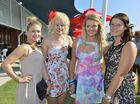 Women step up in fashion stakes at Magic Millions