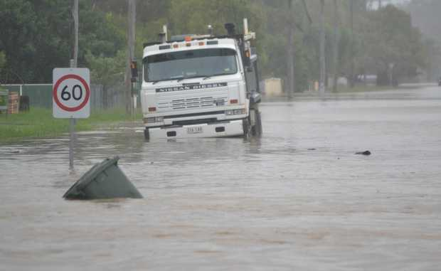 Suncorp say it is the responsibility of governments at all levels to increase efforts to limit losses and prevent insurance costs rising in the event of floods.