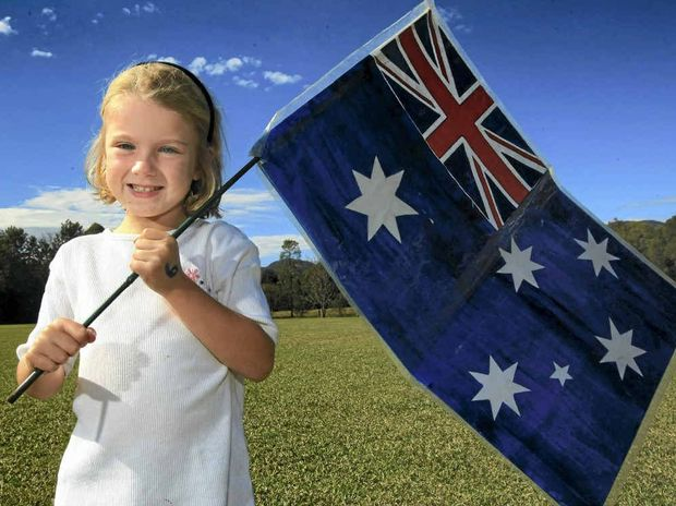 Get ready, get set, party!!! Australia Day is just days away.