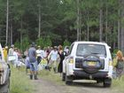 Doubtful Creek CSG blockade heats up