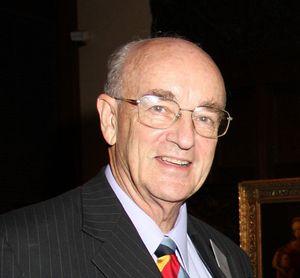 Professor John Pearn