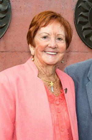 Daphne Mary Pirie