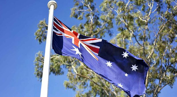 FLYING HIGH: Australia Day celebrations are set to return to Coolum.
