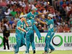 Nathan catches glory, Heat to play in T20 Champions League