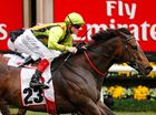 Unpretentious gains strength in preparation for Newmarket