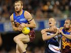 Merrett gets aggressive as Lions prepare for wild season