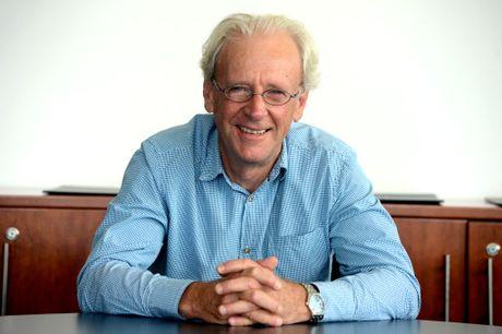 Barry Longland, Mayor Tweed shire council. Photo: John Gass / Daily News