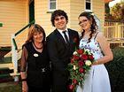 Bay wedding celebrant ranked among 10 best in Australia