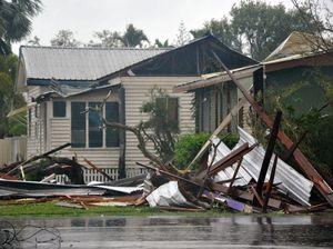 Tornado couple transferred to Brisbane hospital