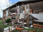 Burrum Heads tornado 'like a bomb' say shattered residents
