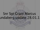 Jan 28 - Urgent message for people of Bundaberg