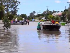 Scenes from North Bundaberg