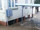 Reader's flood video: Grafton
