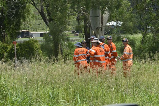 The death of two farm workers in the Lockyer Valley floods has renewed calls for training.