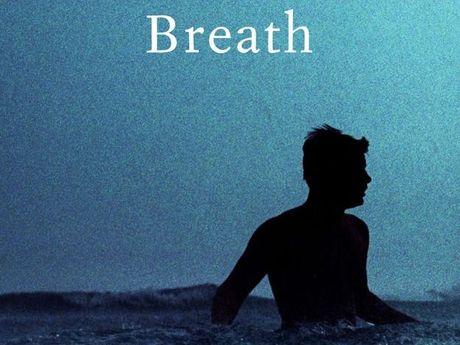 Breath by Tim Winton. scw2717b