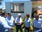 Gillard promises hundreds of millions after Bundaberg tour