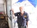 Bill shares story of flood heartbreak