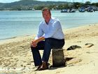 300 take part in meeting on Noosa - but NIA stays away