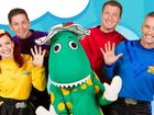 Toot toot, chugga chugga - The Wiggles are coming to town