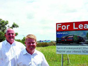 New offices planned near heart of health hub in Kawana