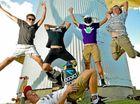Harlem Shake - The Sunny Coast Skate
