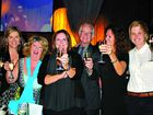 Locals stand tall at 2013 REIQ awards night