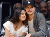 MILA Kunis and Ashton Kutcher enjoyed a romantic babymoon in French Polynesia last week before the arrival of their first child in October.