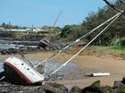 Shipwrecked – a video tour of Bundaberg's lost yachts