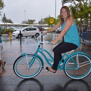 Retro Bikes Turning Heads  Sunshine Coast Daily