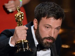 Argo named Best Picture of the Year at Oscars