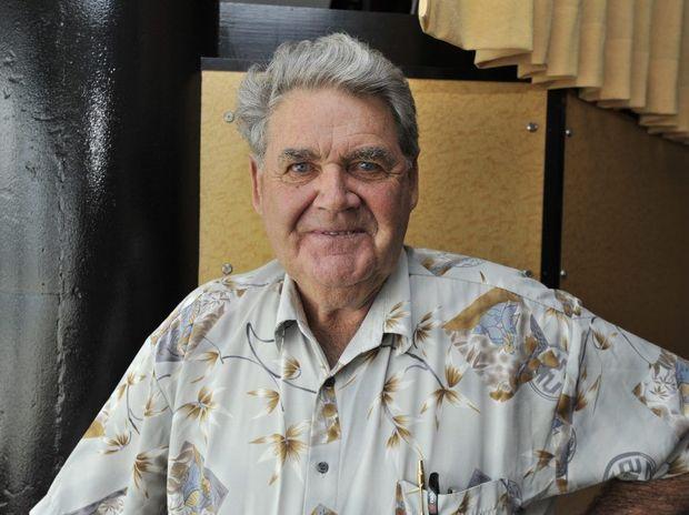 Former Ballina councillor John Felsch died on Saturday after a short illness.