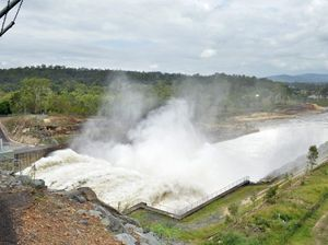 LETTERS: The time is now to release water from the big dams
