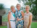 DANIELLE Brown aimed to raise $1000 for Ovarian Cancer Australia at her High Teal event, but with support from about 120 ladies, she raised more than $8000.