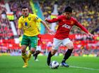 MANCHESTER United's Shinji Kagawa played his way into the history books after he became the first Asian player to score a Premier League hat-trick.