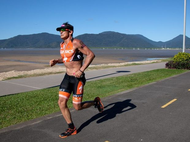Ironman Battlers Do It The Tropics Way In Sunny Cairns