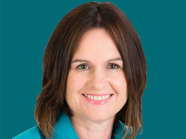 Mortgage Choice mortgage broker and home loan specialist Dawn Courage isn't worried the RBA kept interest rates at 3%.